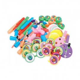 Pinata Fillers Pack of 48 Assorted Favors
