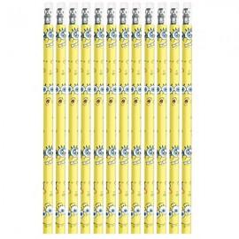 SpongeBob Squarepants Pencils