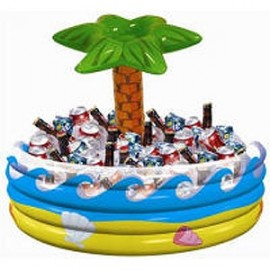 Inflatable Cooler Tropical Palm Tree