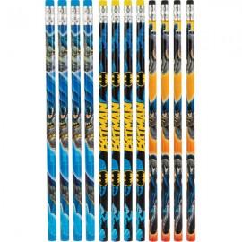 Batman Pencils & Eraser End