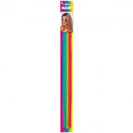 Hair Extensions Rainbow
