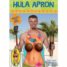Apron Hula Plastic