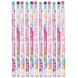 My Little Pony Pencils