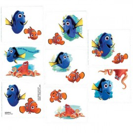 Finding Dory Tattoo's