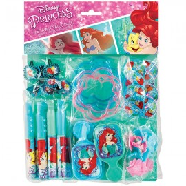Ariel Dream Big Mega Mix Favors Little Mermaid