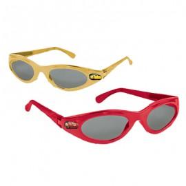 Cars 3 Glasses Favors Metallic Look