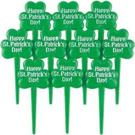 Picks St Patrick's Day Shamrocks