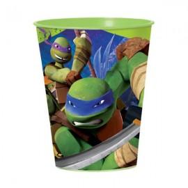 Teenage Mutant Ninja Turtles Souvenir Cup Plastic