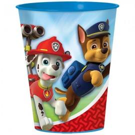Paw Patrol Souvenir Favor Cup Plastic