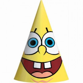 SpongeBob Squarepants Party Hats