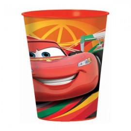 Cars 2 Souvenir Favor Cup Plastic