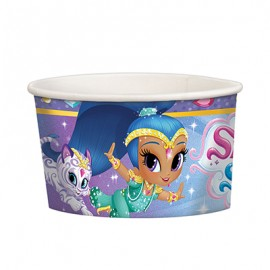 Shimmer & Shine Treat Cups