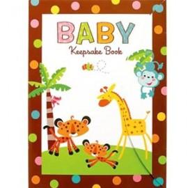 Keepsake Book Fisher Price Baby