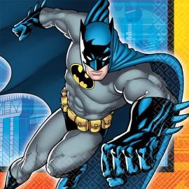 Batman Luncheon Napkins New Design