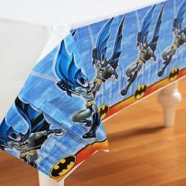 Batman Tablecover New Design Plastic