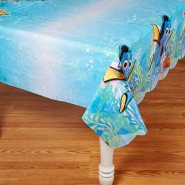 Finding Dory Tablecover Plastic