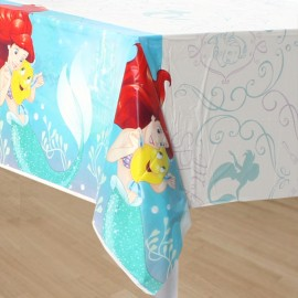 Ariel Dream Big Tablecover Little Mermaid