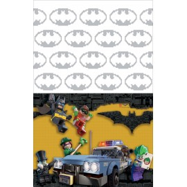 Lego Batman Tablecover Plastic