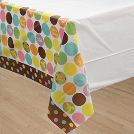 Tablecover Fisher Price Baby
