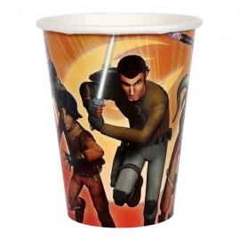 Star Wars Rebels Cups Paper