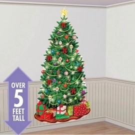 Scene Setter Classic Christmas Tree