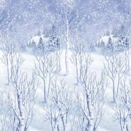 Scene Setter Wall Winter Wonderland