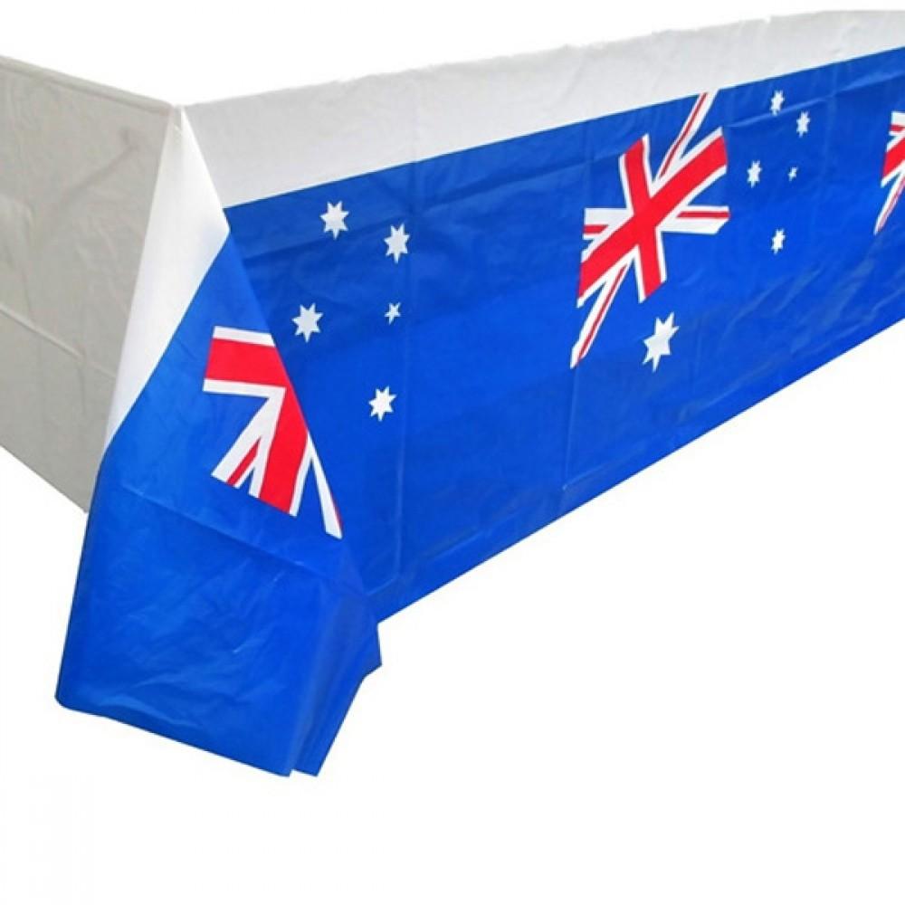 Australian Flag Tablecover