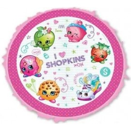 Shopkins Pinata Pop Up Expandable Type