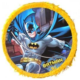 Batman Pinata Pop Up Expandable Type
