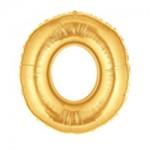 18cm Megaloon Junior No '0' Gold