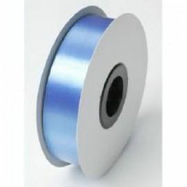 Tear Ribbon Satin Royal Blue 30mm x 91m