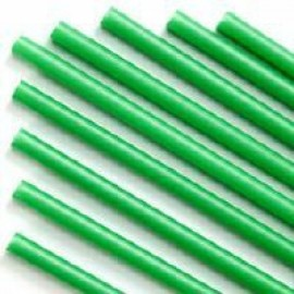 600mm Balloon Sticks Green