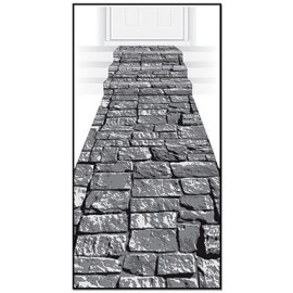 Stone Path Carpet Floor Runner