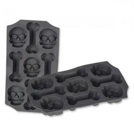 Skull & Bones Ice Mould,