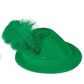 Hat Alpine Green