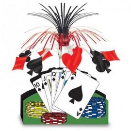 Centrepiece Cascade Playing Cards