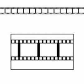Border Trim Filmstrip