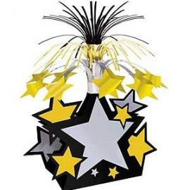 Centrepiece Cascade Star .