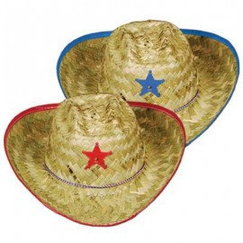 Hat Cowboy - CHILD SIZE