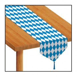 Table Runner Oktoberfest