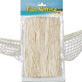 Fish Netting Natural