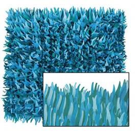 Blue Wave Tissue Mats