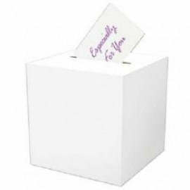 Receiving Box All Purpose  (31cm x 31cm)