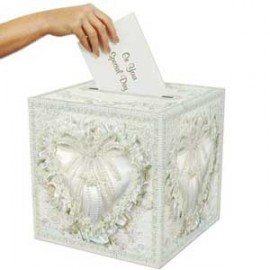 Card Box Wedding