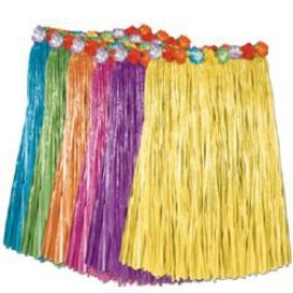 Hula Skirt Artificial Grass - CHILD Size