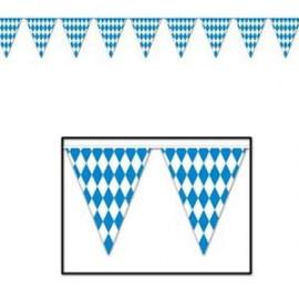 Banner Pennant Oktoberfest