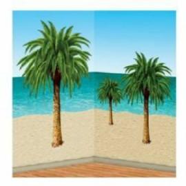 Cutout Props Palm Tree