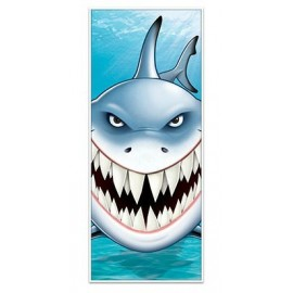 Door Cover Shark 76cm x 1.83m