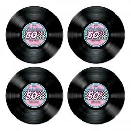 Cutouts Records The Fabulous 50's