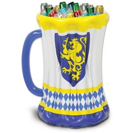 Oktoberfest Inflable Beer Stein Cooler